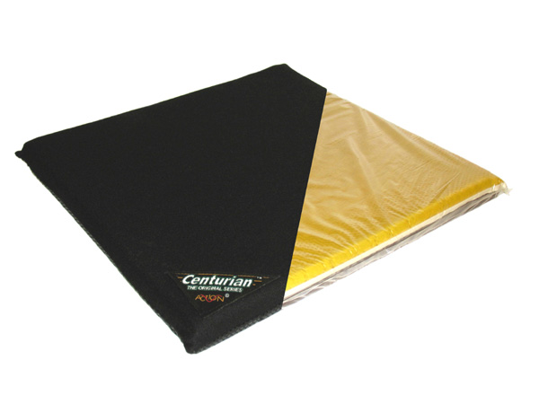 Akton Polymer Centurian Cushion with Basic Cover