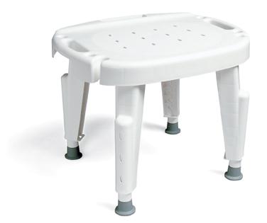 Bath Safe Adjustable Bath and Shower Seats