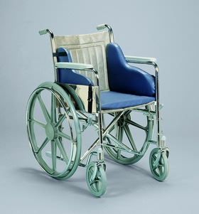 Posey Wheelchair Side Supports