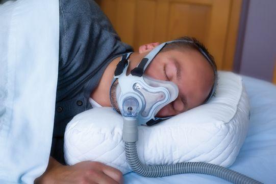 Core C-PAP Pillow