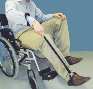 Leg Loop Leg Lift