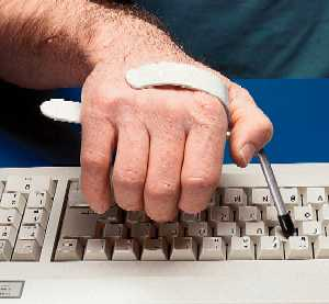 Typing Aid