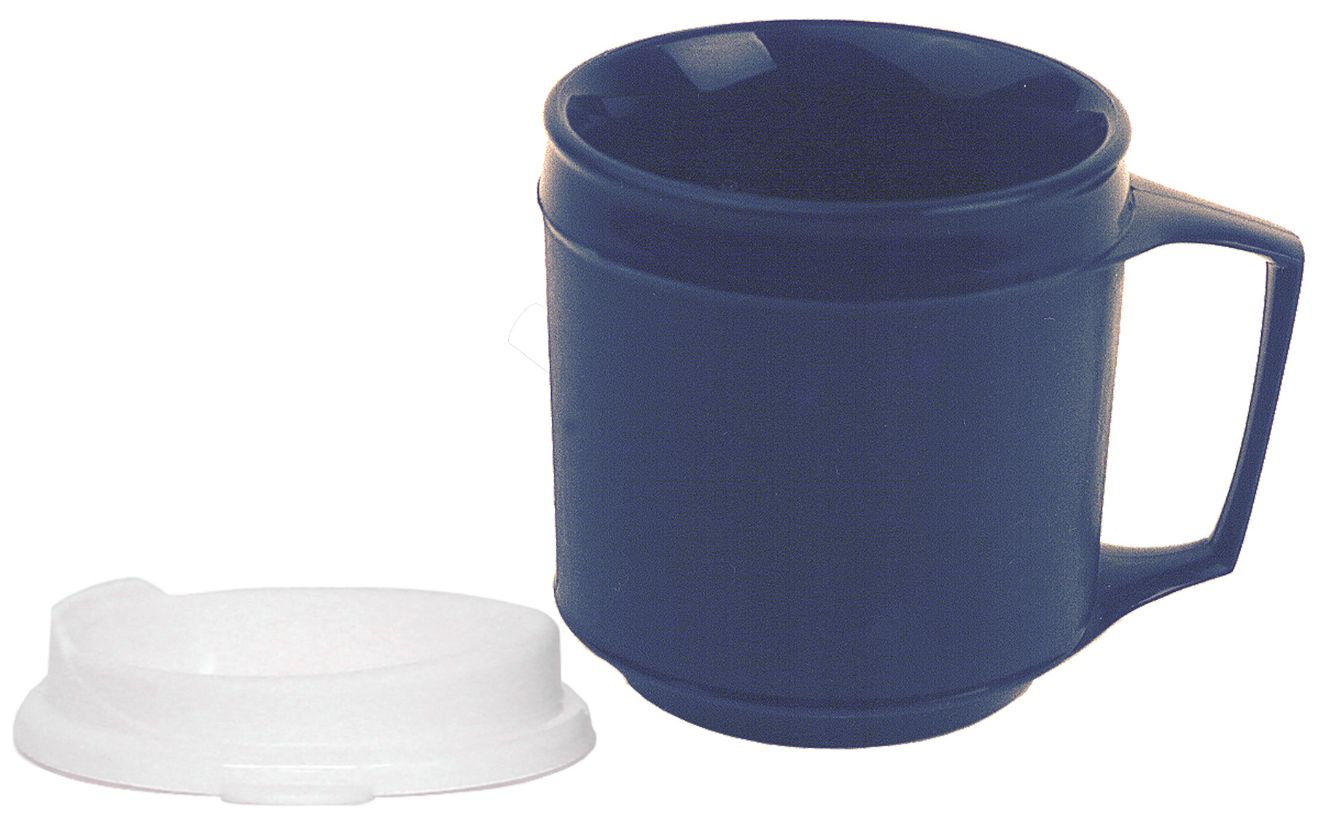 Weighted Insulated Cups