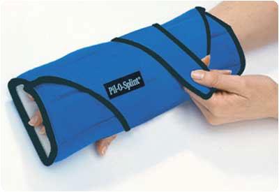 Adjustable IMAK Pil-O-Splint