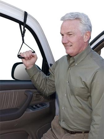 Standers Car Caddie