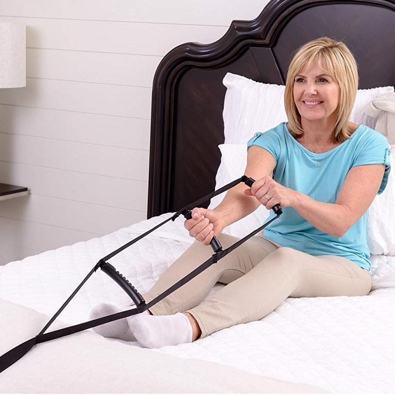 Standers Bed Caddie Pull Strap