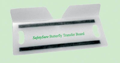 Safety Sure Butterfly Transfer Board - Discontinued