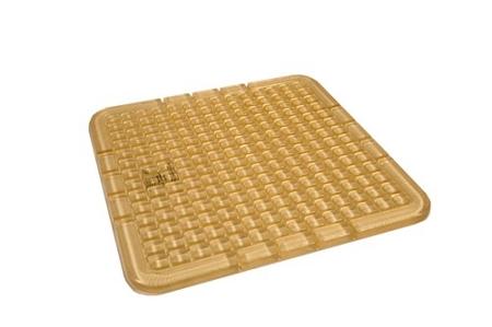 Akton Polymer Adaptive Cube Pad