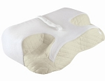Contour CPAP Pillow Custom Velour Cover