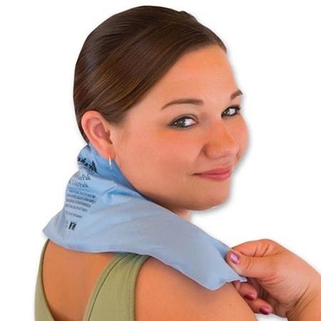 Soft Comfort Cervical Hot & Cold Pad