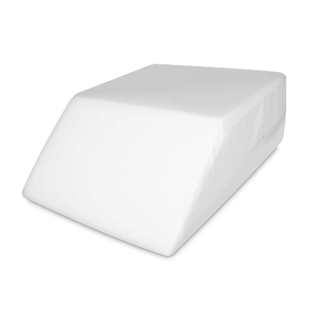 Elevated Leg Rest Wedge Pillow Foot And Leg Positioning