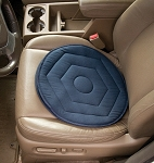 Standers Automotive Swivel Seat Cushion