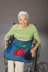 Activity Apron for Dementia