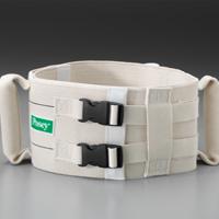 Posey Extra Wide Walking Belt Heavy Duty Gait Belt
