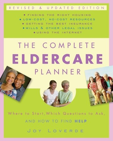Caregiver Books and Videos