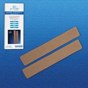 GelCare Advanced Scar Treatment Strips