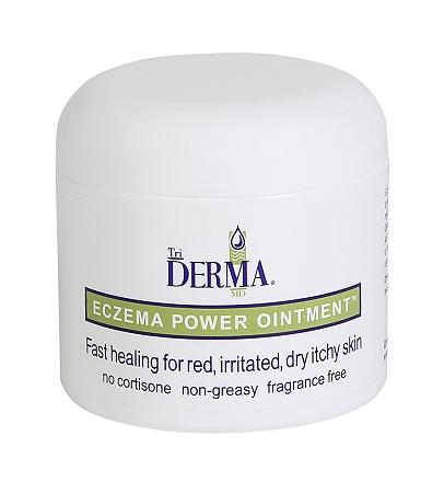 TriDerma Eczema Power Ointment