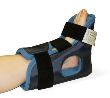 Ventopedic Ankle & Heel Offloading Boot