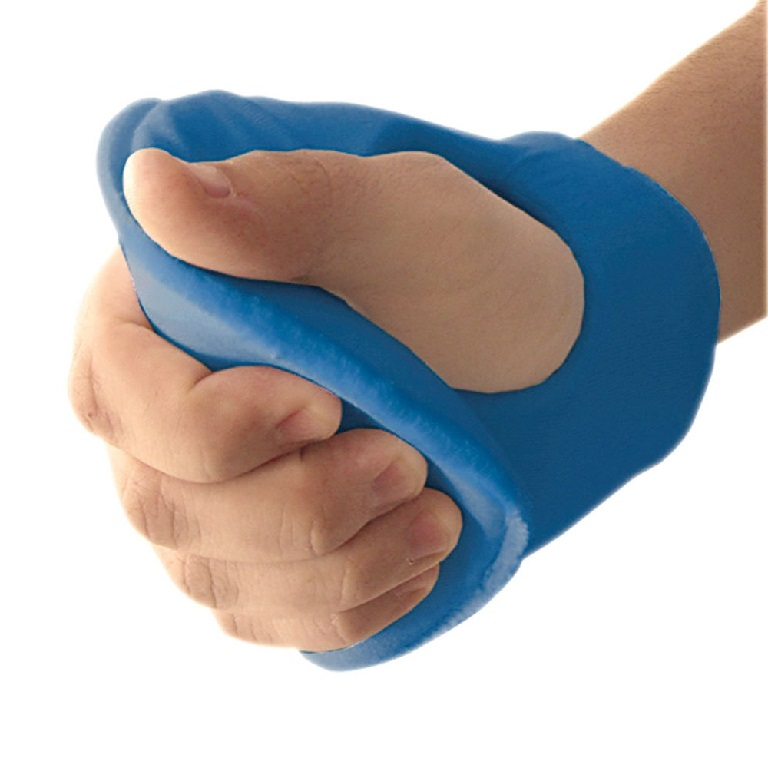 Ventopedic Right Palm Protector