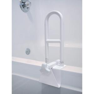Easy Grip Adjustable Tub Grab Bar