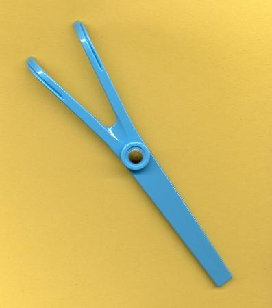 Floss Aid Dental Floss Holder