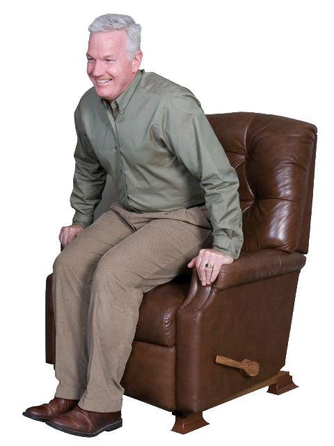 Standers Recliner Riser Recliner Chair Lift