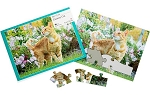13 Piece Jigsaw Puzzles by Active Minds