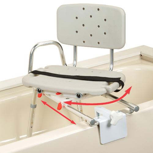 Bath & Shower Chairs