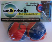 Penco Walkerballs