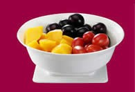 Freedom No Slip Snack Bowl
