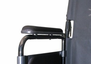 GelOvations WheelChair Gel Armrest