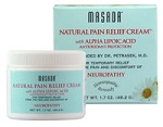 Natural Pain Relief Cream - Discontinued
