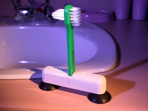 Double Sided Toothbrush