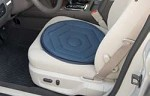 Automotive Swivel Seat Cushion