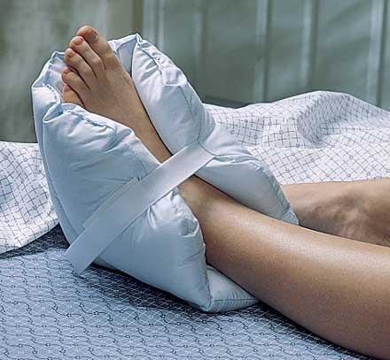 Spenco-Heel-Pillows