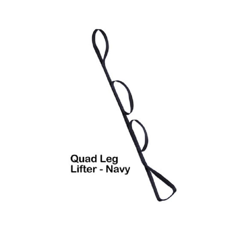 Triple Loop Quad Leg Lifter