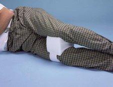 Knee-Separator-Pillow