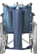 Wheelchair-Oxygen-Tank-Holder