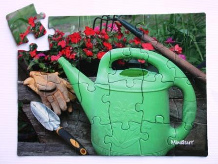 Mind-Start-24-Piece-Gardening-Puzzle