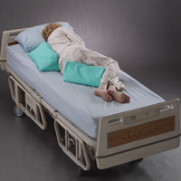 Posey Lateral Positioning Wedge Bed Positioning Wedges