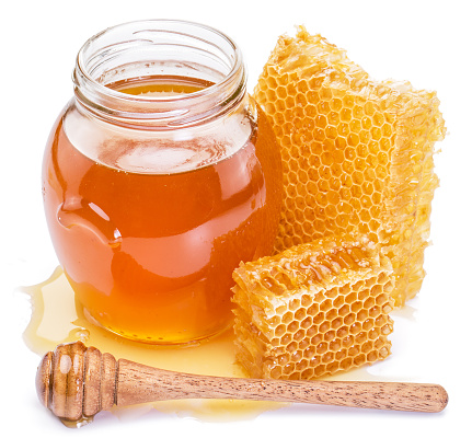 Is There Some Honey in the House? The Health Benefits of Honey
