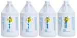 SUNzyme Natural Stain & Odor Control Gallon Case of 4