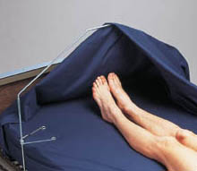 Posey Bed Cradle Blanket Support