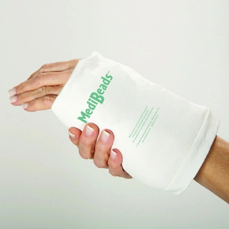 MediBeads Hand Wrap