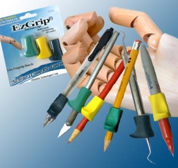 EzGrip Pen Grips