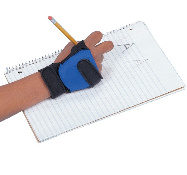 CanDo-Hand-Writing-Weighted-Pediatric-Glove