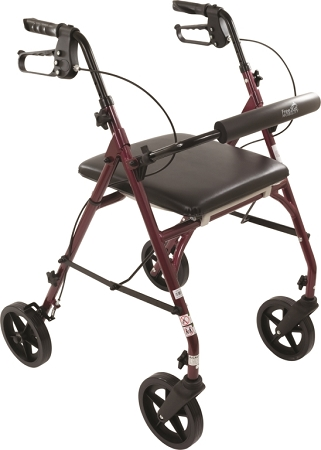 Free2Go-Mobility-Rollator