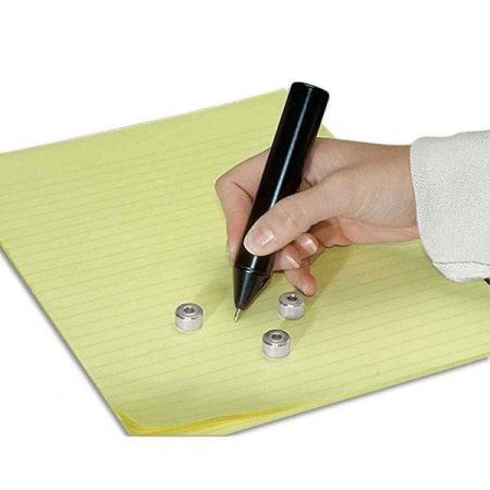 Weighted-Adjustable-Writing-Pen