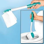 Comfort Wipe Toilet Wiping Aid - Discontinued