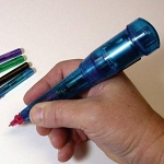 Squiggle Wiggle Writer - Discontinued